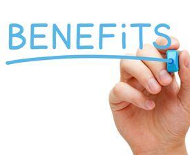 botox benefits