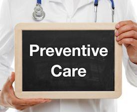 preventive botox treatment