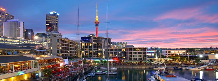 Botox in Auckland New Zealand