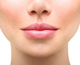 plump lips botox